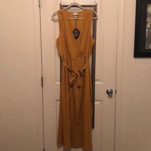 Size 1X Ava and Viv dress. Never worn!